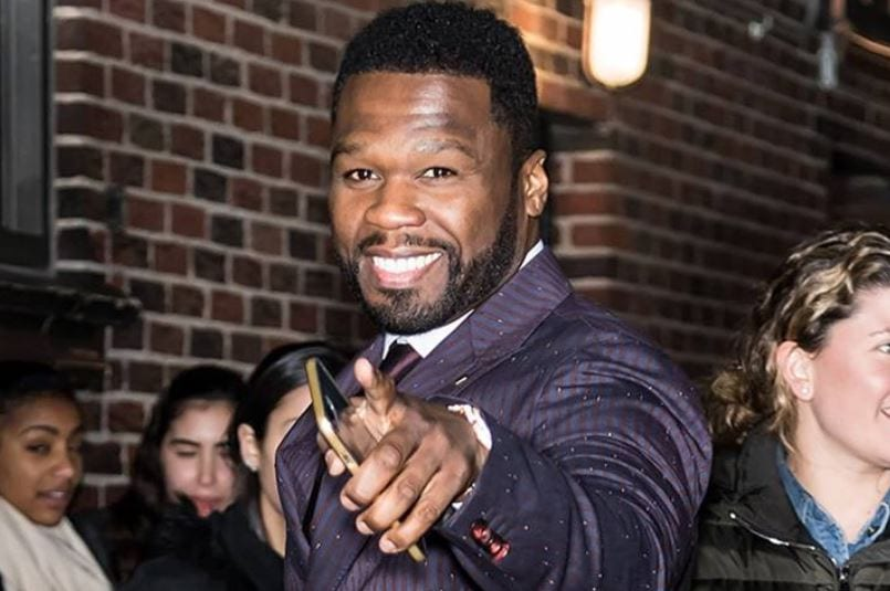 50 Cent sells his mansion, donates all $2.9M to charity