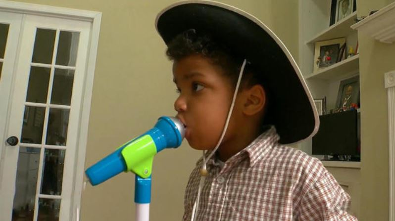 """Old Town Road"" helps 4-year-old Minnesota boy with nonverbal autism begin to speak, thanks to Lil Nas X and Billy Ray Cyrus"