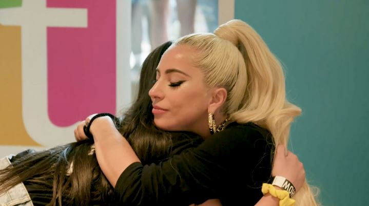 Lady Gaga Is Rolling Out An Aussie Mental Health 'First Aid' Course In US Schools.