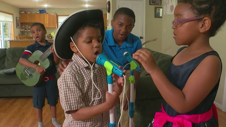 'Old Town Road' Spurs 4-Year-Old Boy With Autism To Sing