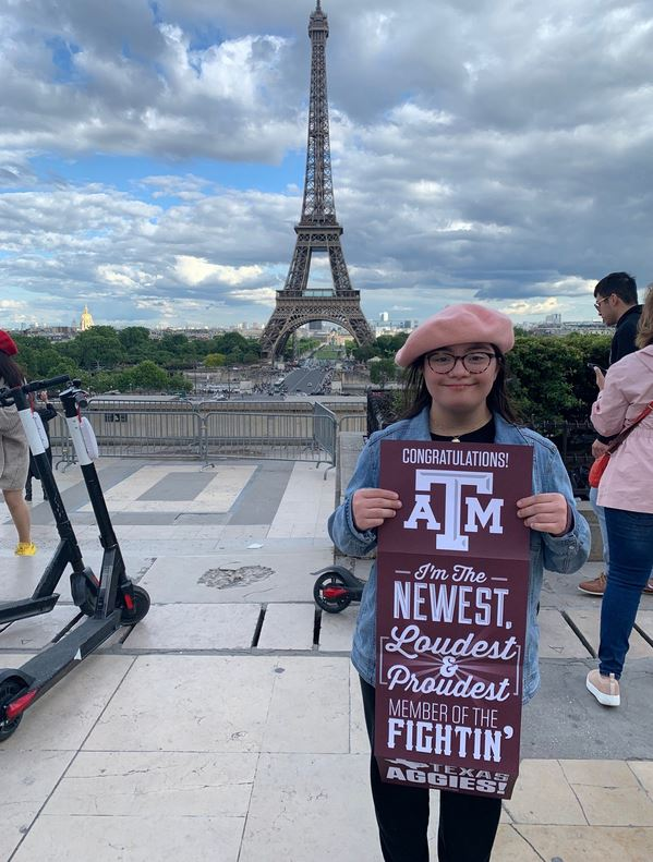 Texas A&M Launches State's First Inclusive 4-Year College Program for Students with Disabilities.
