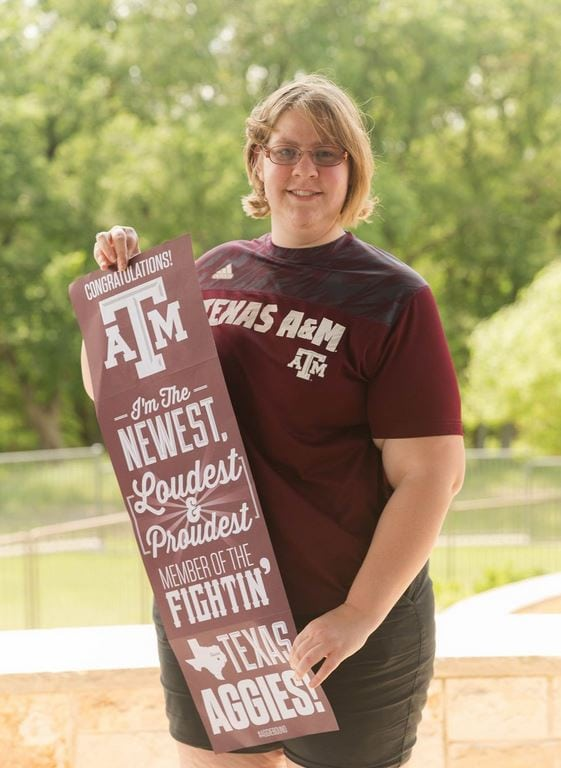 Texas A&M Launches State's First Inclusive 4-Year College Program for Students with Disabilities