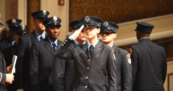 13 children of fallen 9/11 firefighters continue the family legacy by graduating from FDNY Academy