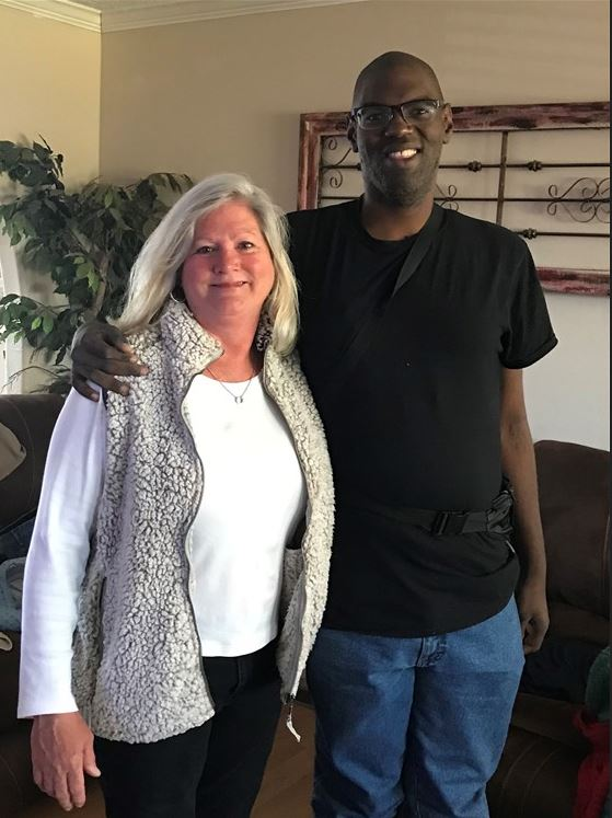 ICU nurse adopts autistic man so he could meet the requirements to receive life-saving heart transplant.